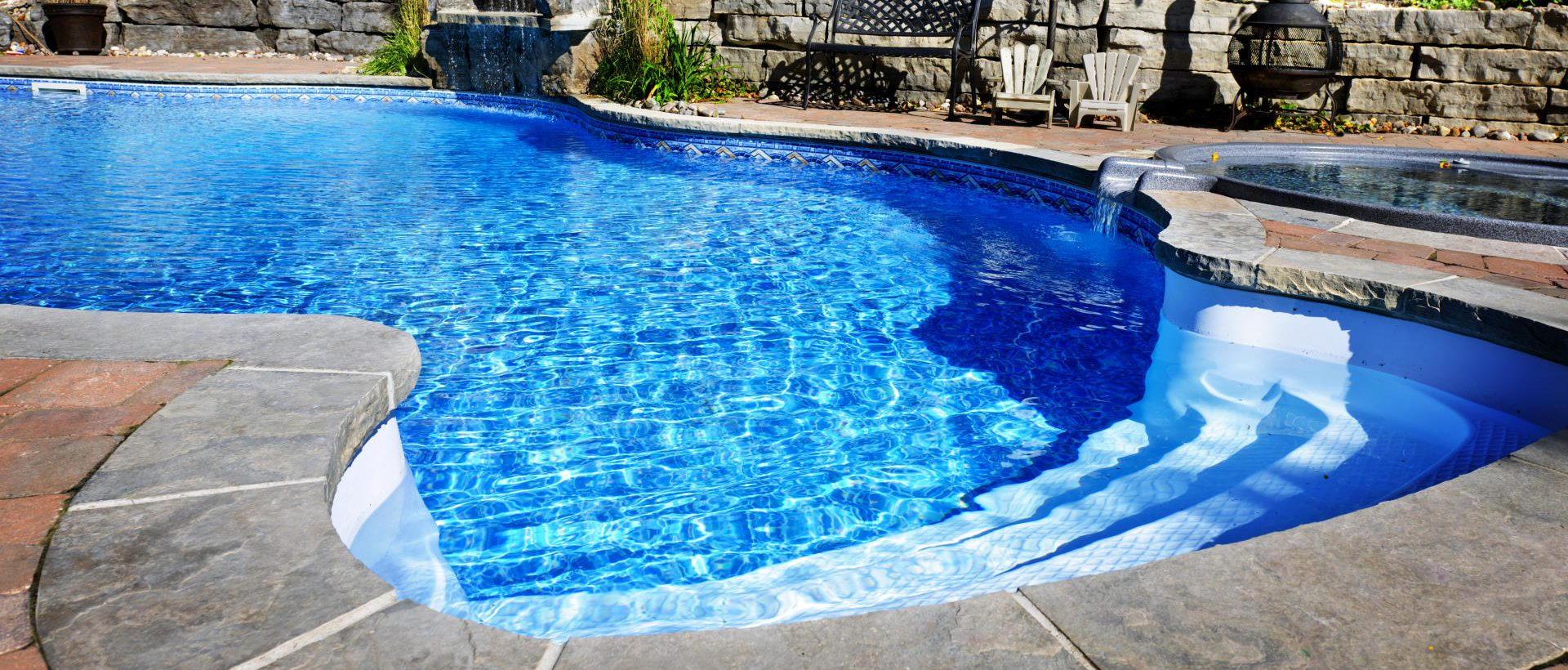 Build the Pool of your Dreams